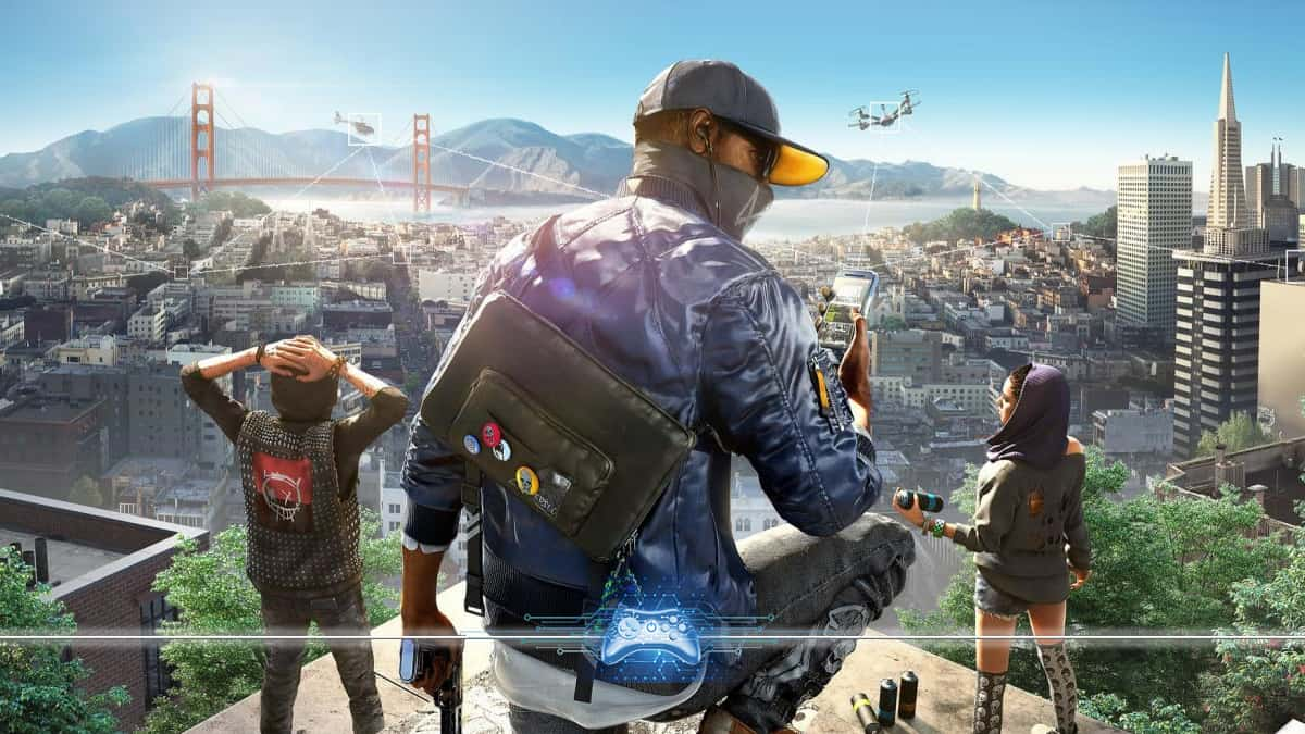 Ubisoft disponibilizará Watch Dogs 2 para PC gratuitamente no próximo domingo