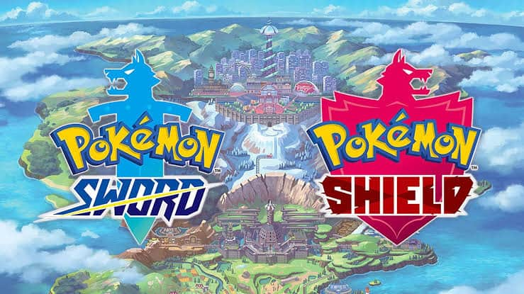 Pokemon Sword e Shield: Trailer final liberado e review!!