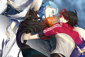 Preview - Ray Gigant
