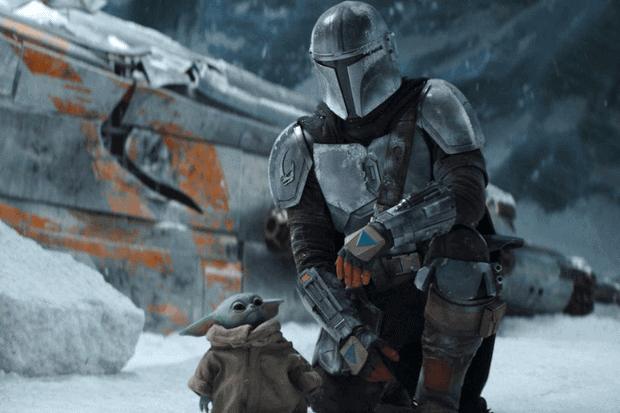 A melhor produção de Star Wars que a Disney já fez