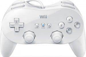 Produção dos Classic Controllers do Wii é encerrada