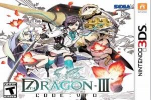 Sega anuncia localização de 7th Dragon III Code: VFD