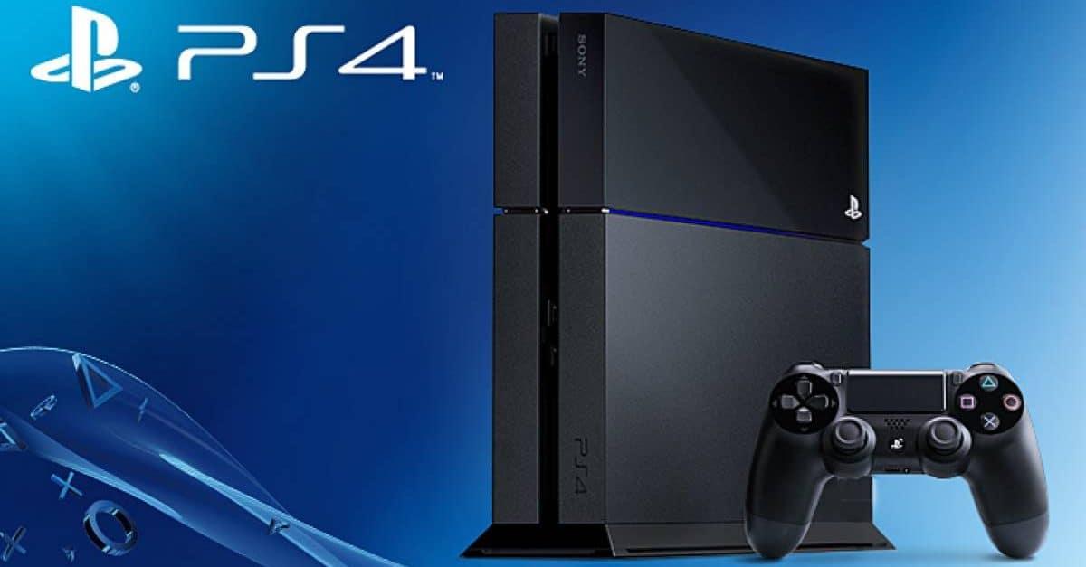 Sony anuncia que PlayStation 4 está no fim do seu ciclo de vida
