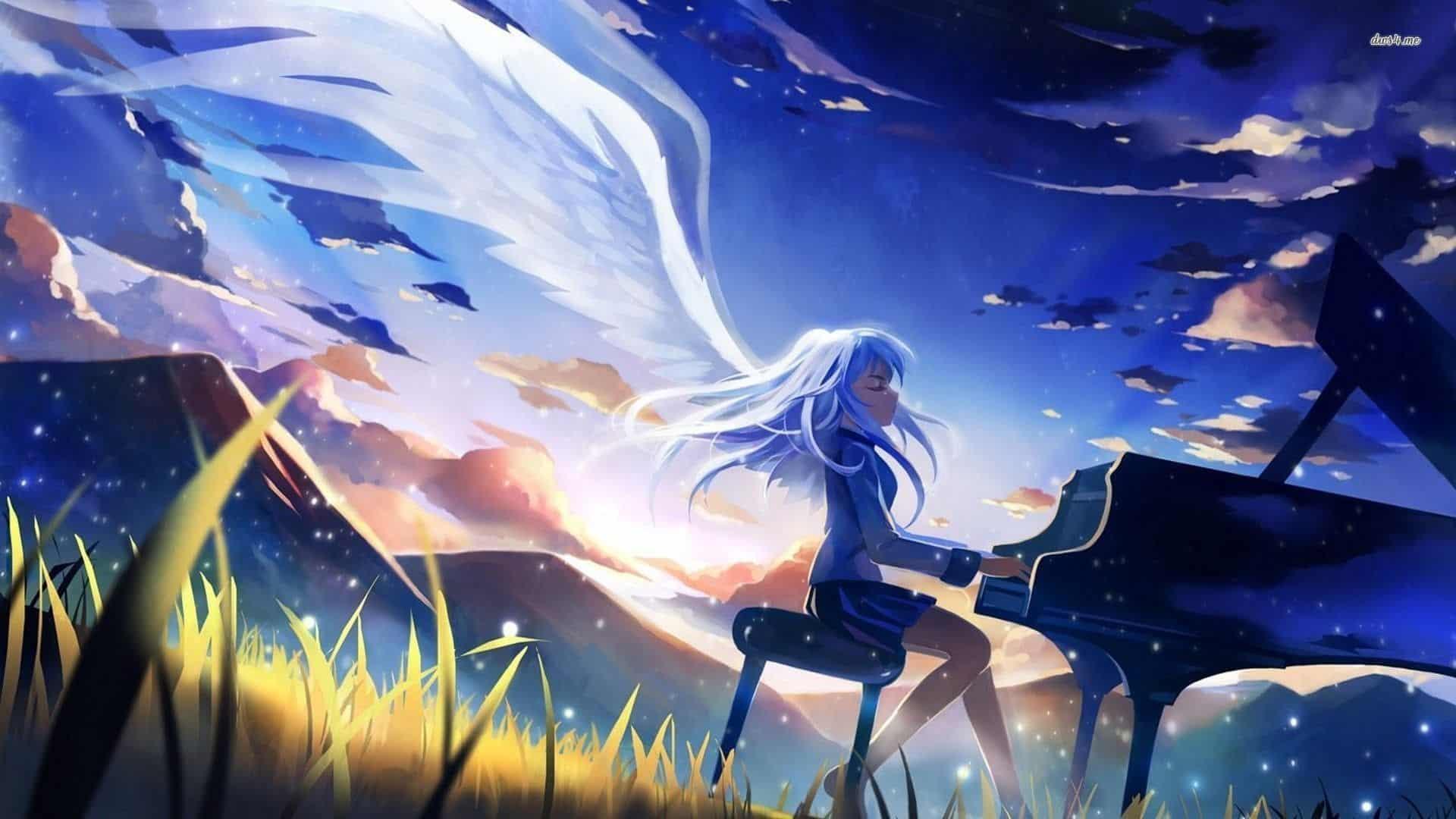 Trilhas sonoras: dos animes aos games, músicas boas demais para ser verdade, vem curtir!