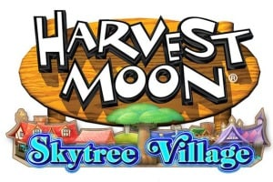 Natsume anuncia Harvest Moon: Skytree Village na E3 2016