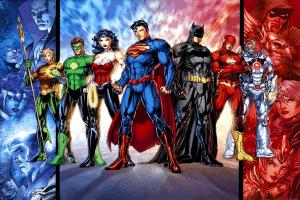 Novo filme de Liga da Justiça confirmado!