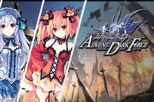 Lançado novo trailer de FAIRY FENCER F: ADVENT DARK FORCE