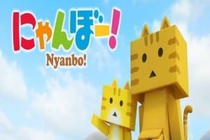 [Anime Review] Nyanbo!