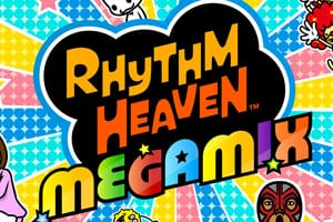 Review - Rhythm Heaven Megamix