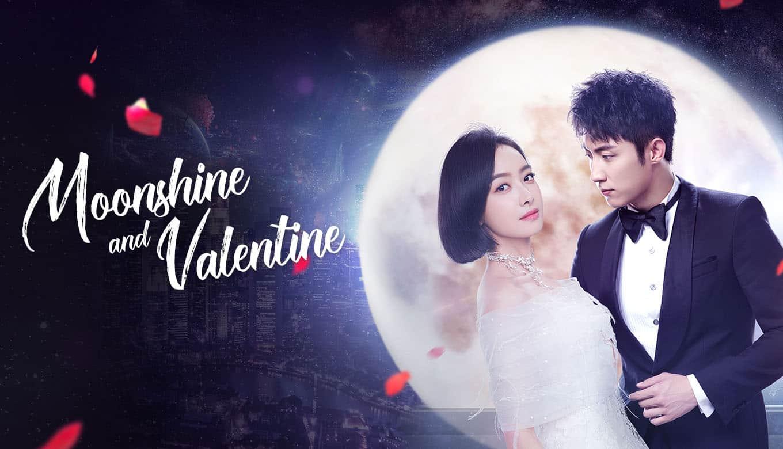 Moonshine e Valentine, um amor que transcende as eras
