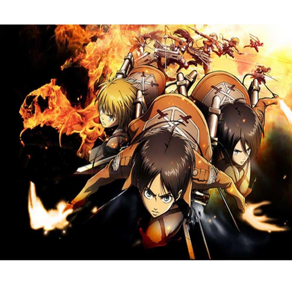 Crítica: Shingeki no Kyojin (2ª Temporada)