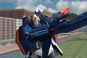 Gundam Extreme VS Force – Review