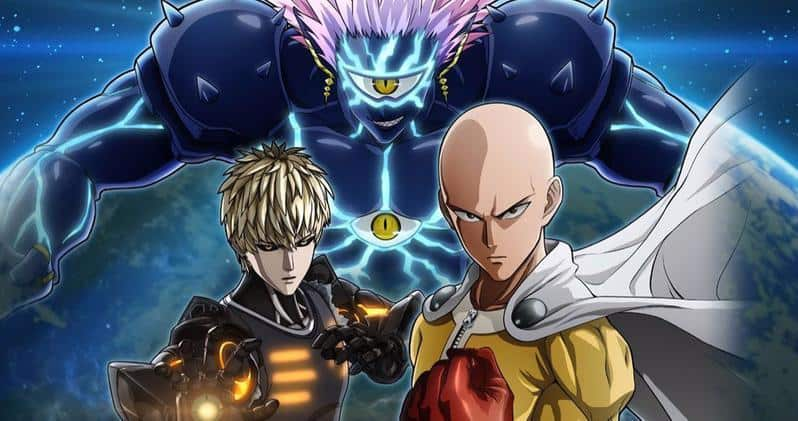 One Punch Man terá live-action com roteiristas de Venom