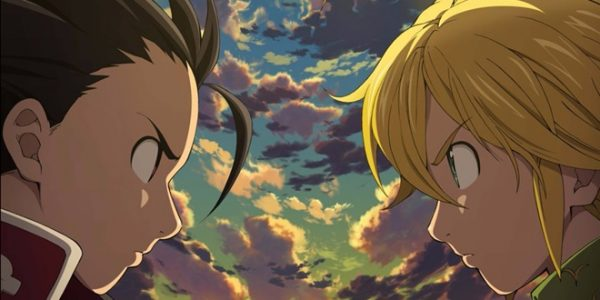 Primeiro filme do anime Nanatsu no Taizai ganha teaser e data de lançamento