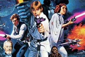 Netflix vai disponibilizar saga Star Wars