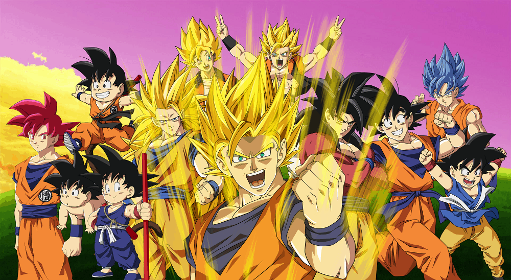 Dragon Ball – Novo filme é anunciado