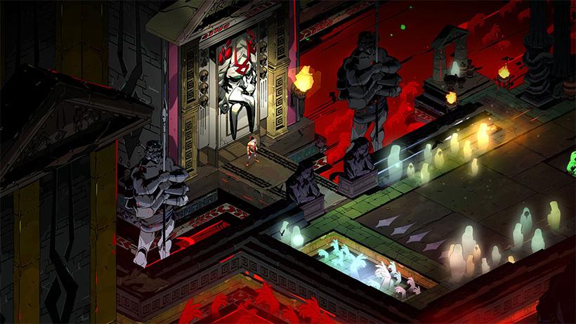 Jogos Indie #4: Hades