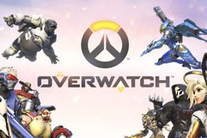 Lançamento oficial de Overwatch hoje, 24 de maio