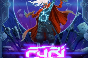 Review - Furi