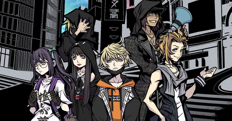 NEO: The World Ends With You tem data de lançamento anunciada!