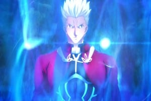 Novo Trailer do anime Fate/Stay Night: Unlimited Blade Works