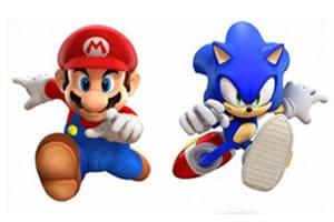 A nova corrida Sega VS Nintendo!
