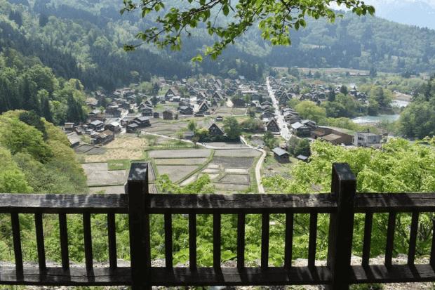 Conheça Shirakawa Gifu: A vila que inspirou a franquia Higurashi