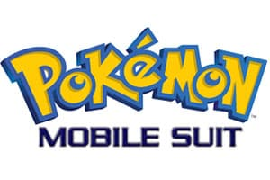 Mobile Suit Pokémon?