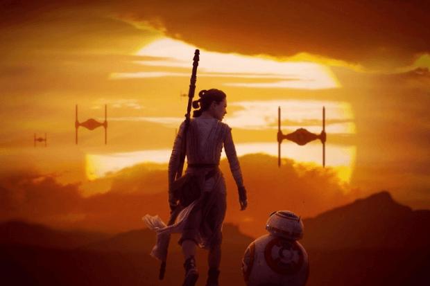 O que podemos esperar do futuro de Star Wars?