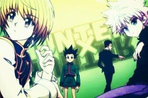 Dicas Cotidianas V - Hunter X Hunter (mangá)
