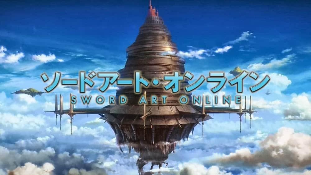 Sword Art Online Progressive: novo filme de SAO é anunciado!