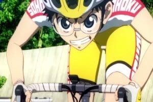Yowamushi Pedal tem Segunda Temporada confirmada