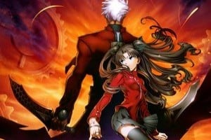 Novo anime intitulado Fate/Stay Night: Unlimited Blade Works