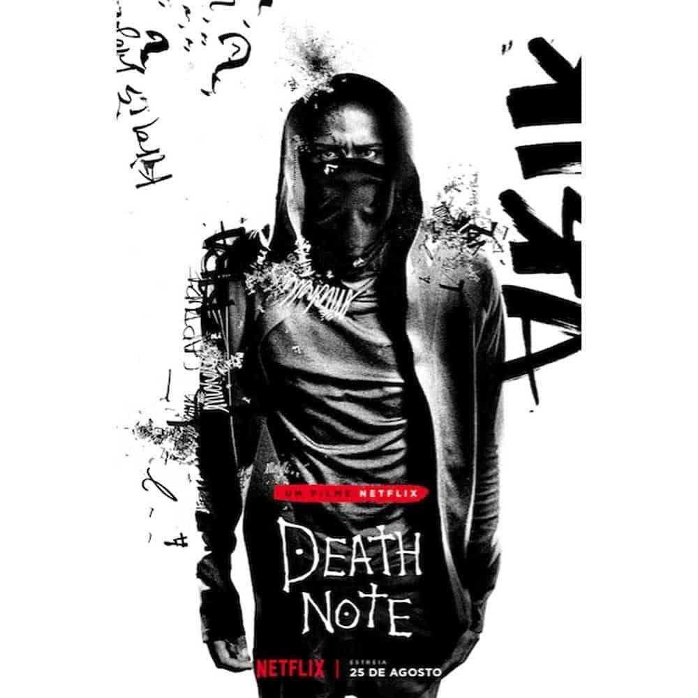 Death Note da Netflix: compensa mesmo assistir?