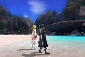Sword Art Online: Hollow Realization terá novo mundo
