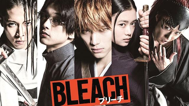Bleach Live-Action: ainda há esperança para adaptações?