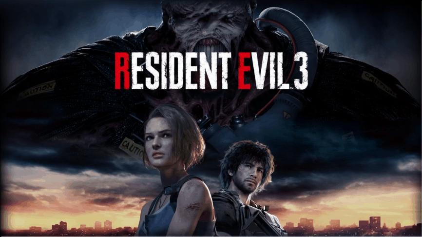 Anunciada data de lançamento de Resident Evil 3 Remake
