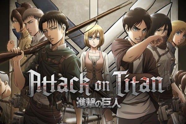 Attack On Titan: o anime de uma geração se aproxima do fim