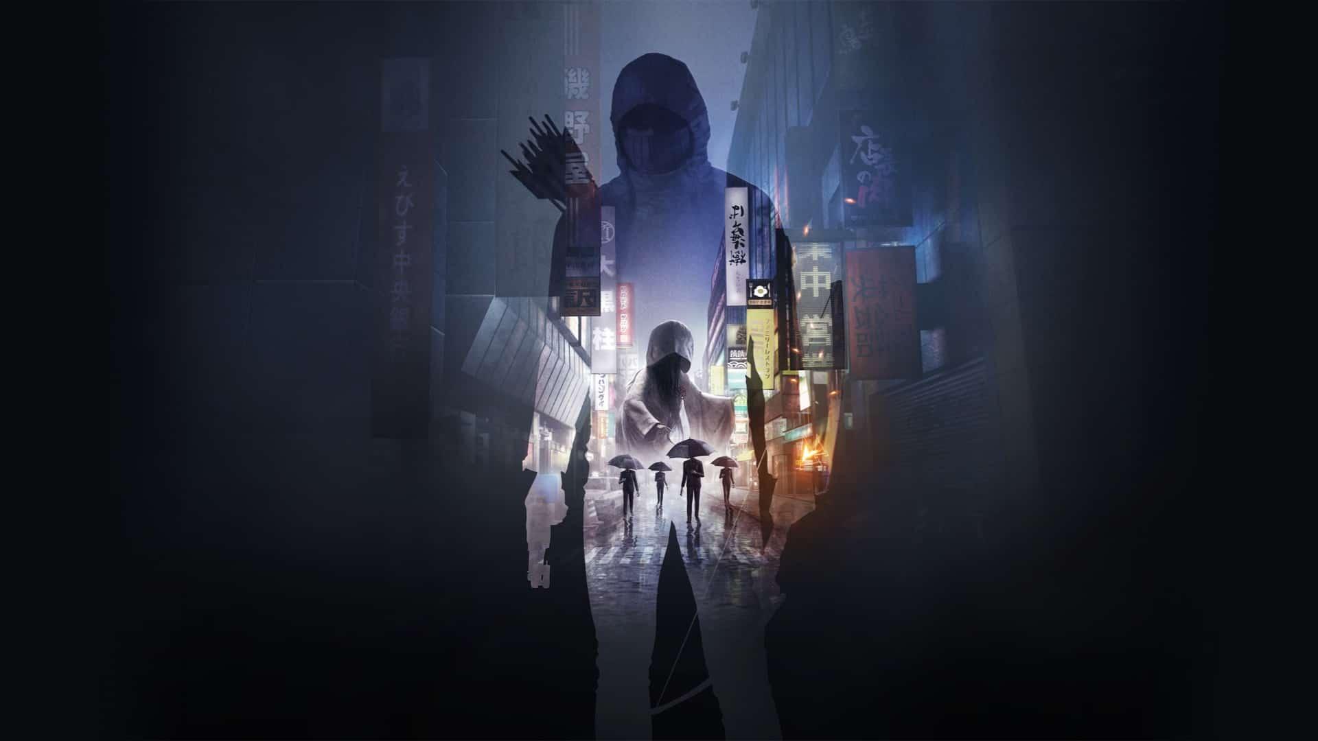 Desenvolvedores de The Evil Within apresentam seu novo projeto GhostWire: Tokyo