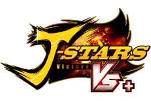 J-Stars Victory VS+, um jogo feito de fã para fã!