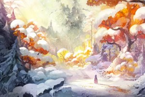 Review - I Am Setsuna