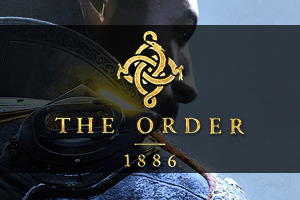 Hype Games 2015: The Order 1886
