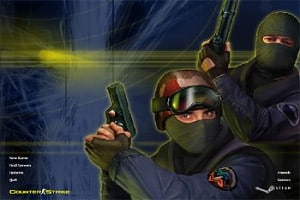 Anos 2000: Counter-Strike 1.6