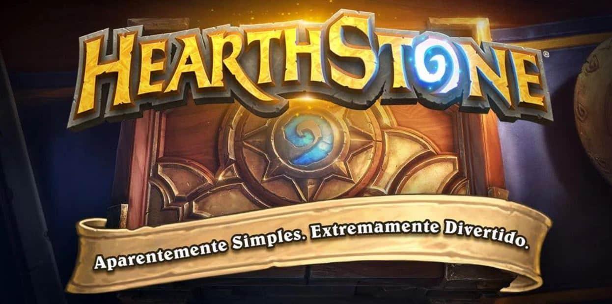 Conheça Hearthstone, o cardgame da Blizzard