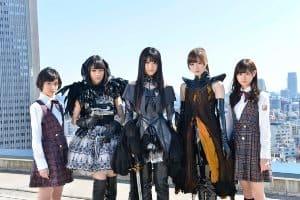 Novo comercial de Madoka Magica com participação de Nogizaka46