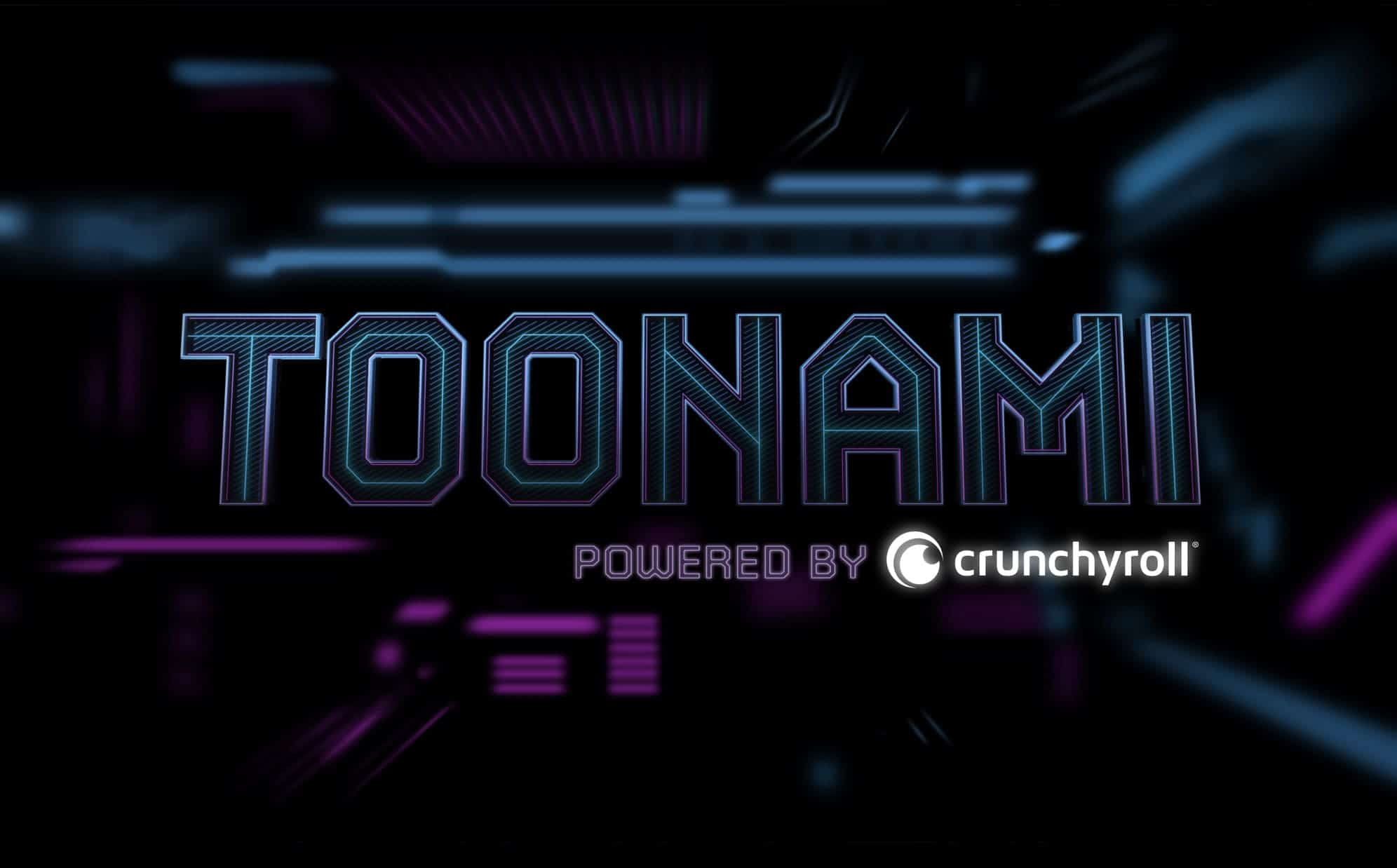 Em parceria com o Crunchyroll, Toonami retorna para o Cartoon Network em Agosto