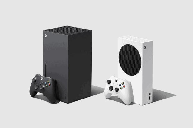 Confira os jogos exclusivos que chegarão ao Xbox Series S/X