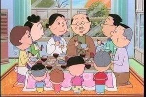 Audiência da TV Japonesa – Janeiro