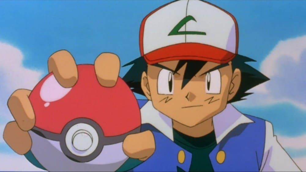 Novo anime de Pokémon anunciado!