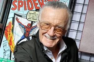 Stan Lee revela seu filme de super-heróis favorito
